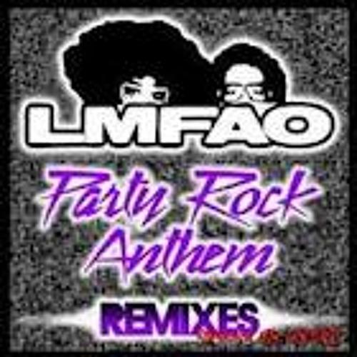 LMFAO - Party Rock Anthem (Fly Benders rmx)