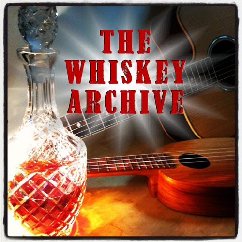 All the Echoes Raise Ghosts (The Whiskey Archive live)
