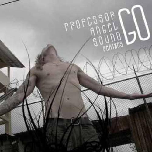 Professor Angel Sound - Go [Lata Remix]