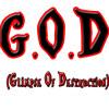 """G.O.D."" (Glimpse Of Destruction)  J-SpLit [2012] www.Facebook.com/ZEENTEAM"