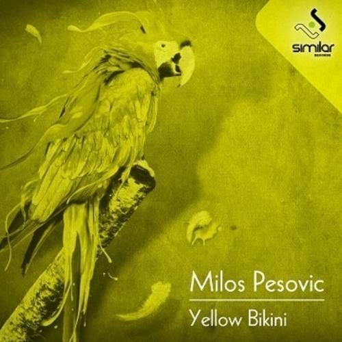 Milos Pesovic & Predrag Nincic - Fancy Nancy (Original Mix) ~ SIMILAR RECORDS ~