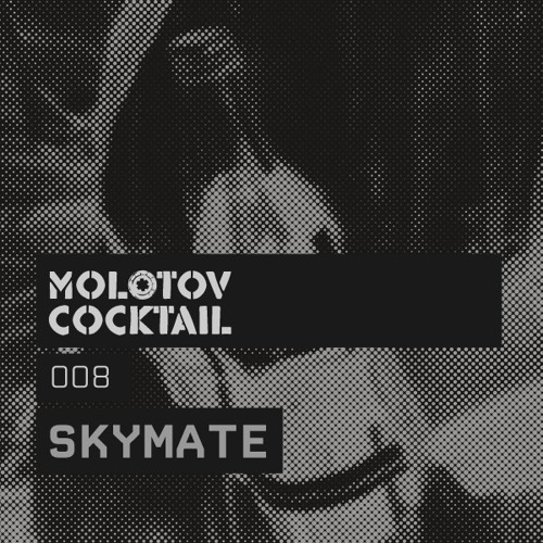 Molotov Cocktail 008 with Skymate