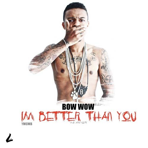 Bow Wow feat Lil'Sinst - Mary Jane