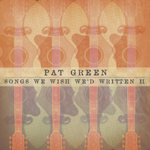 Pat Green - All Just To Get To You (Sample)