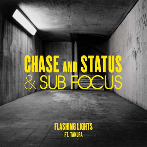 Flashing Lights Feat. Takura (S.P.Y Remix)