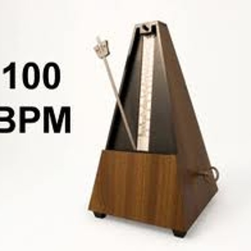 100bpm Glitch-Hop