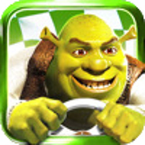 Shrek Kart™ OST - The Potion Factory