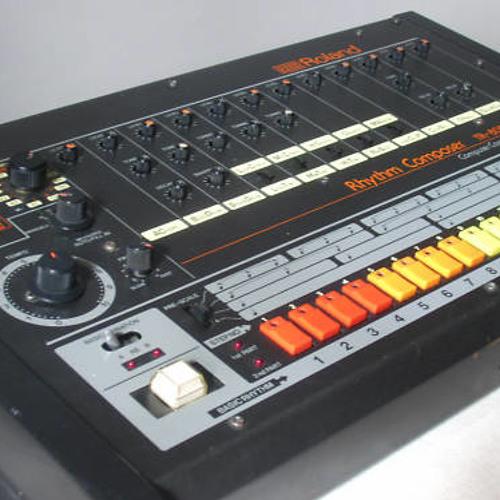 Drop The 808 Beat
