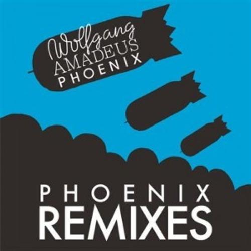 Phoenix - Fences (Remix by PJ Rose)