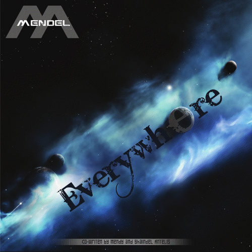 Everywhere (debut single!)