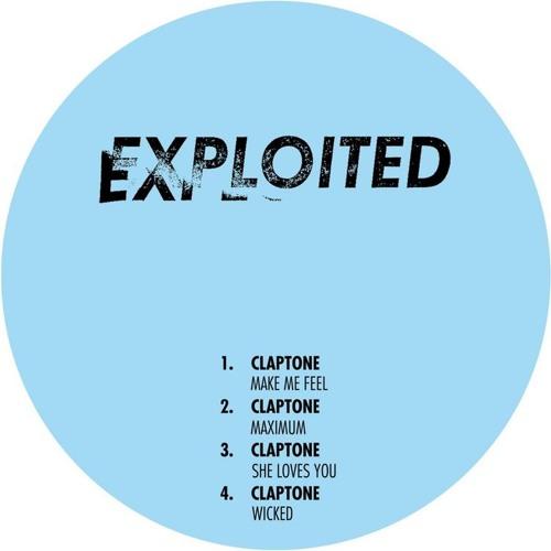 Claptone Maximum Original Mix