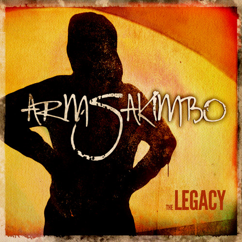 Armsakimbo - Freestyle Sunday (128 kb MP3 version)
