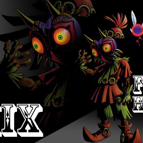 ZMiX - Final Hours (Dubstep Remix) Zelda Majoras Mask by ...