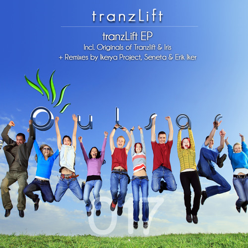 TranzLift - Iris (Seneta Remix) [Pulsar Recordings]