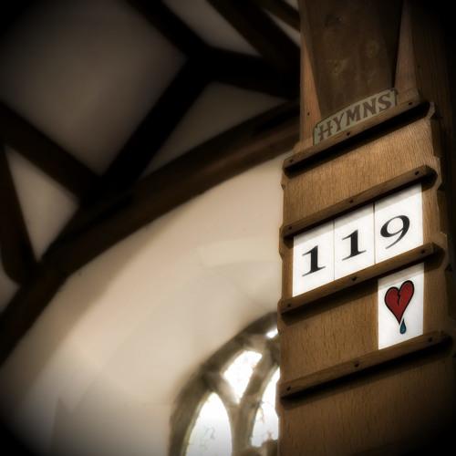 waw: Unfailing love