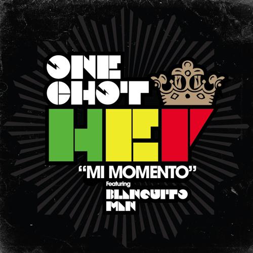 Hey!!! Mi Momento ft Blanquito Man (Video Version / McTematico Remix)
