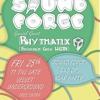Sound Forge AV November
