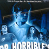 With My Freeze Ray - Dr Horrible's Sing Along Blog Cover By JT Gutting at Little Caesars Pizza