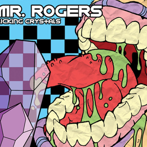 Mr. Rogers - Too Many Notes - FREE DL
