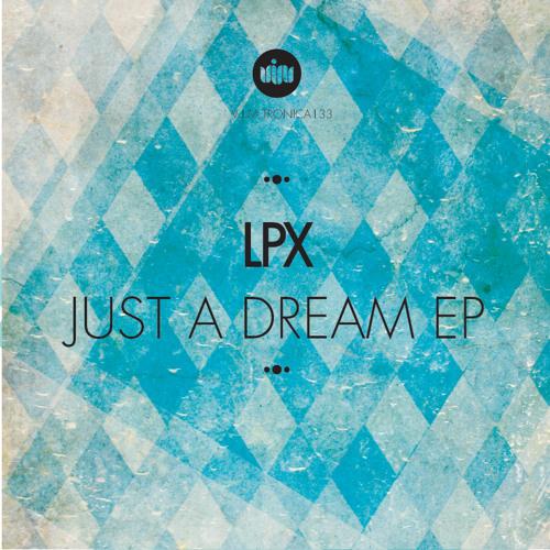 Lpx - Night Guardian feat. Mc Tresh