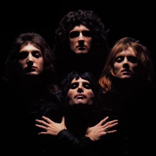 Queen-Bohemian Rhapsody (Ego's ID & Basis Remix)