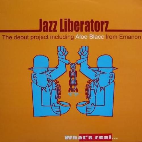 Blue Avenue - Jazz Liberatorz