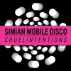 Simian Mobile Disco - Cruel Intentions (DJ P@nd@ Redit)