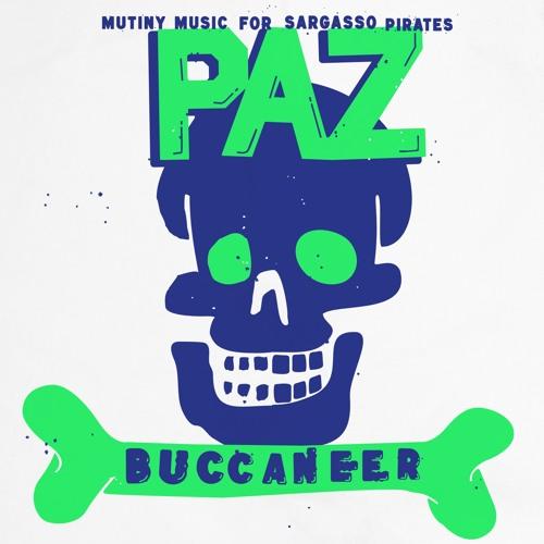 Buccaneer - Mutiny Music for Sargasso Pirates