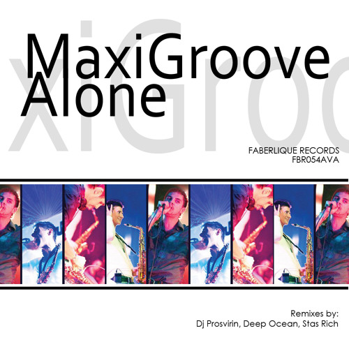 Maxi Groove - Alone ( Techzone & Gyuu Remix ) Free Download in BUY THIS TRACK !!!