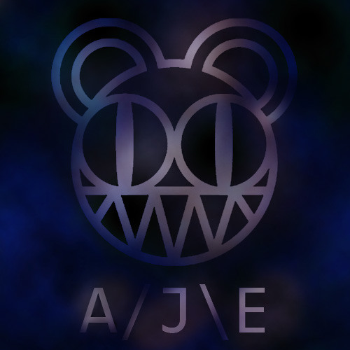 Videotape - Radiohead (A/J\E Dubstep Remix)