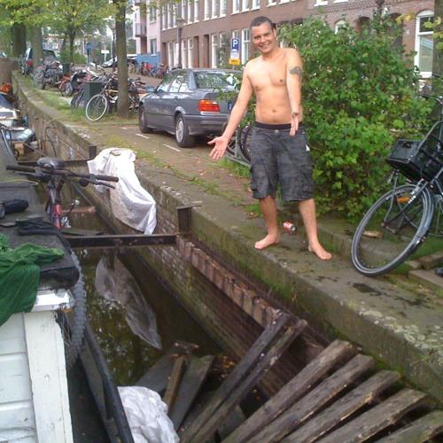Canal(Paulinho Paes)