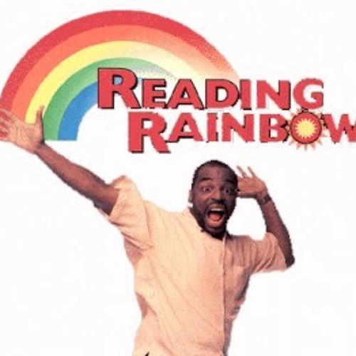 Reading Rainbow Theme Song