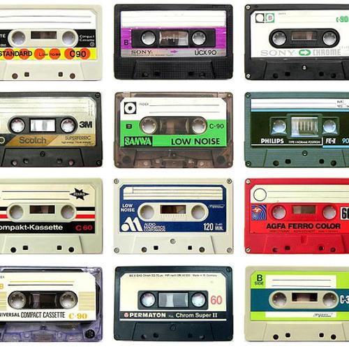 Jazztbeatz - Crashed Tape - Track 2 - EP 2011
