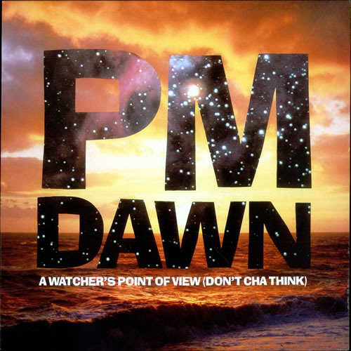 PM Dawn-  Looking Through Patient Eyes Father Figure