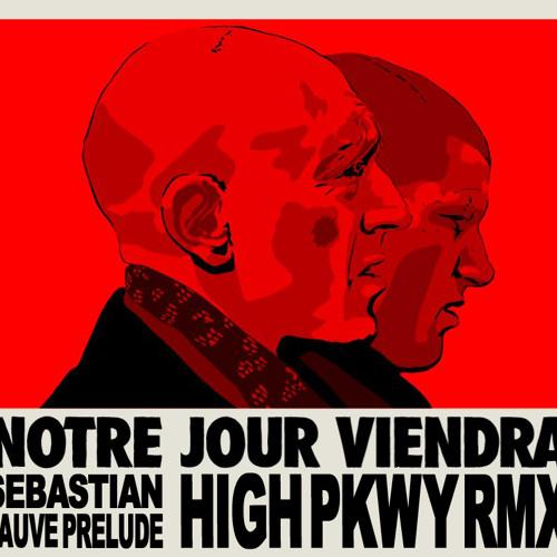 SebastiAn - Fauve (Prelude) (High PKWY Remix)
