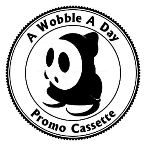 A Wobble A Day Promo Cassette