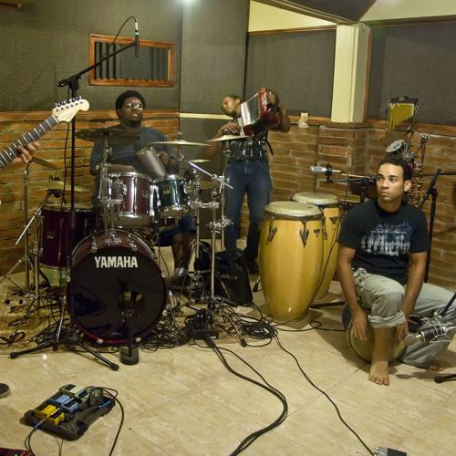 Yasser Tejeda & Palotre Live!