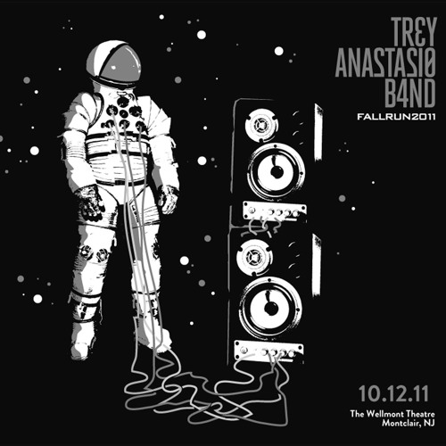 Trey Anastasio Band - Gotta Jibboo