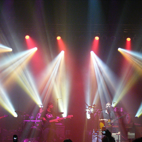 Umphrey's McGee - Meeting in the Aisle