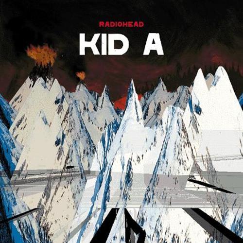 RADIOHEAD-THE NATIONAL ANTHEM (Bobby C Sound TV remix)
