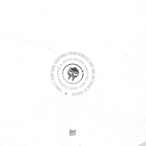 MF DOOM - Gazziollionear (RejoiceRemix)