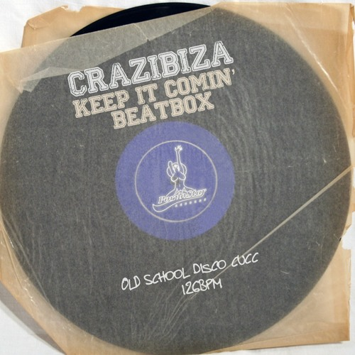 Crazibiza - Keep It Comin' (Original Mix)