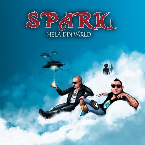 Spark!-Hela Din Värld (Album Sampler)