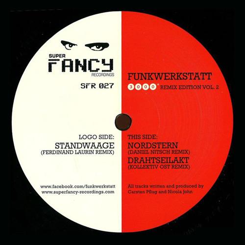 Funkwerkstatt - Nordstern (Daniel Nitsch Remix)