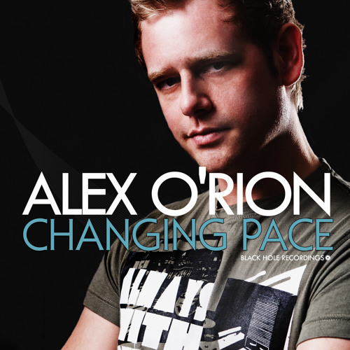 Changing Pace (Alex Bigger Room Mix)