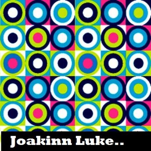 ESPECIAL 70,S DISCO HOUSE -( Vinil-Live-)-2011 - JOAKINN LUKE