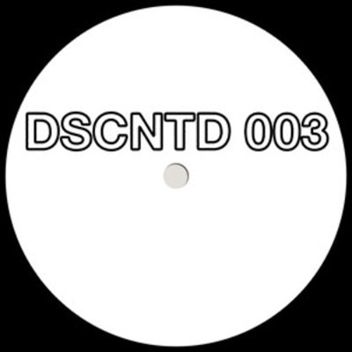 A1 - Absence March - CLIP (Out now on DSCNTD 003)