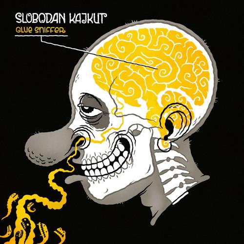 GOD 03 - Slobodan Kajkut - Glue Sniffer, excerpt