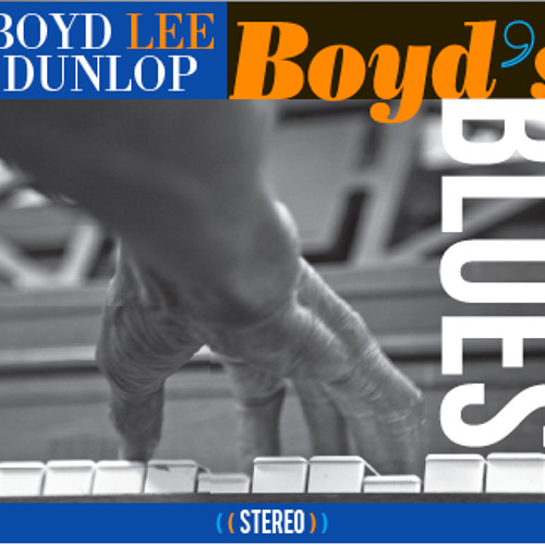 Boyd's Mellow Blues