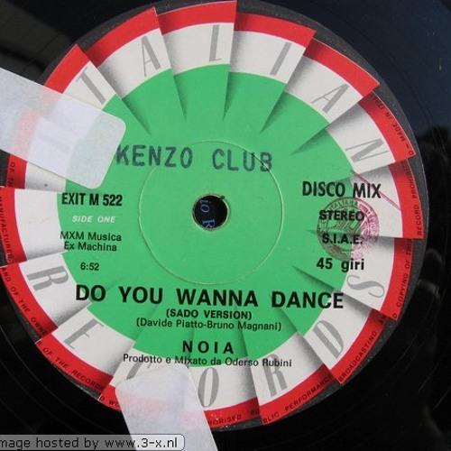 Do you wanna dance [Kompleks Dance For Free Edit]